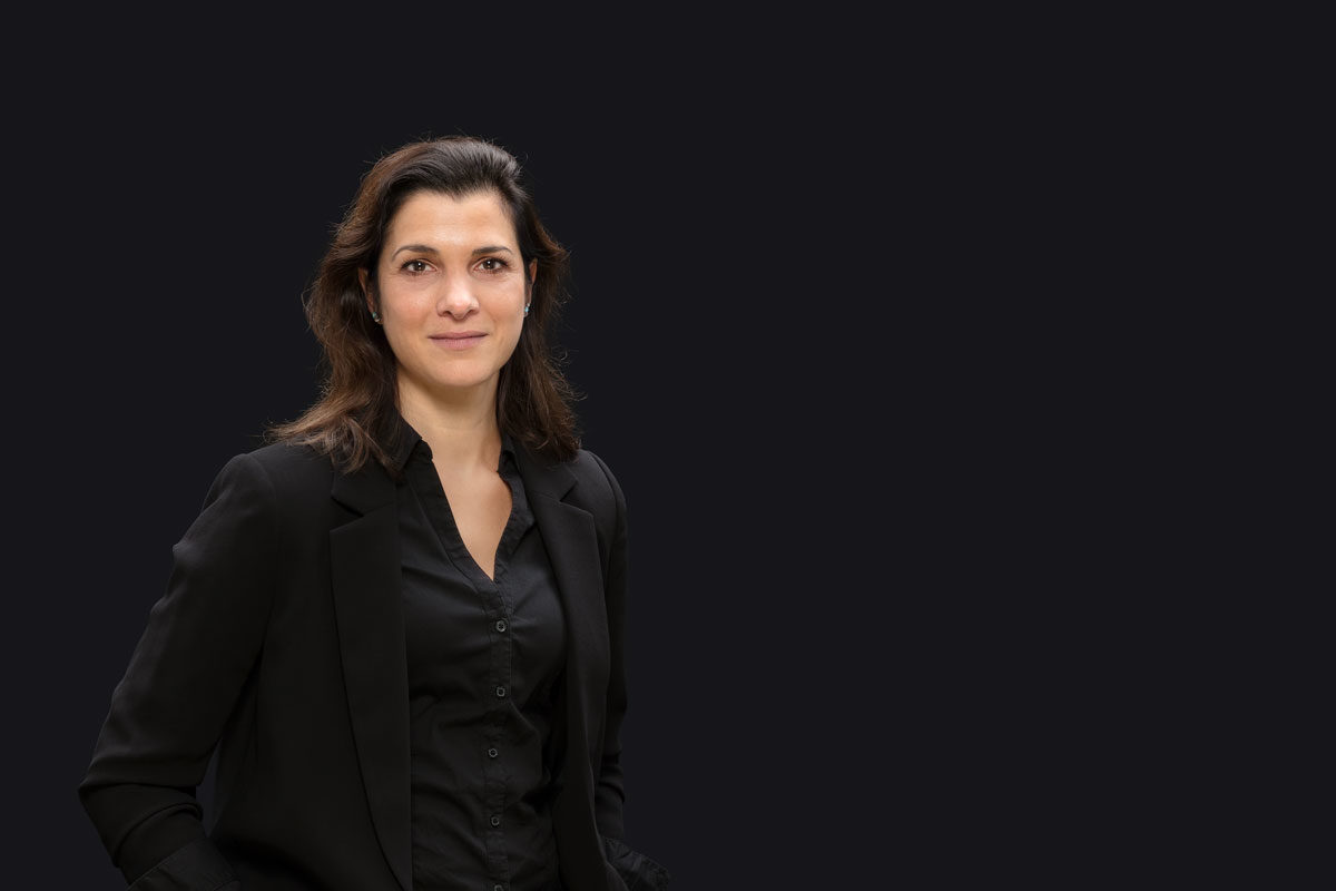 Daniela Reither