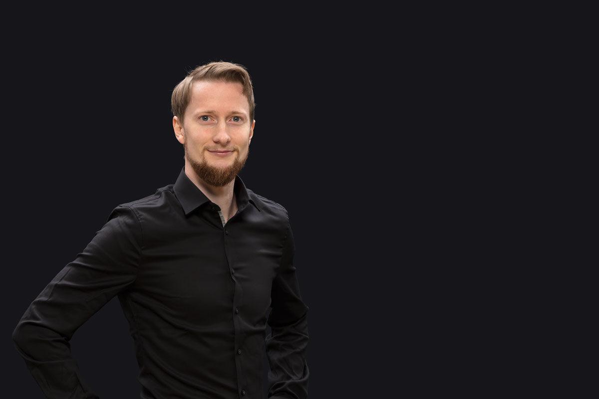 Tim Meinken